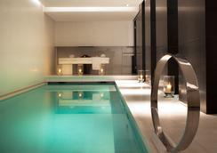大都会酒店-臻品之选 - 巴黎 - 游泳池