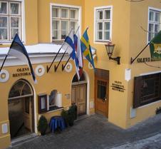 奥利沃酒店