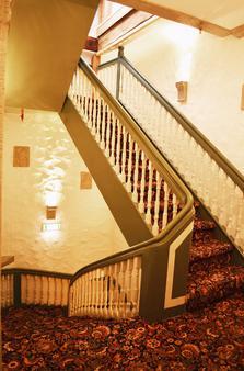 圣哥达酒店 - 塔林 - 门厅