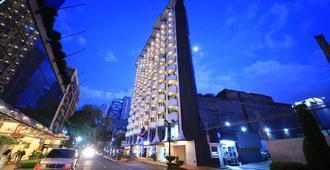索娜罗莎世纪酒店 - 墨西哥城 - 建筑