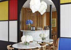 米尼斯特尔酒店 - 巴黎 - 休息厅