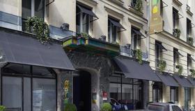 米尼斯特尔酒店 - 巴黎 - 建筑