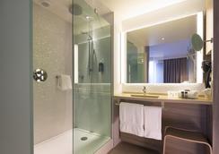 法兰西酒店 - 南特 - 浴室