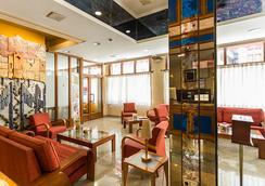 道罗酒店 - 格拉纳达 - 大厅
