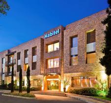 哈比特尔与会议中心酒店