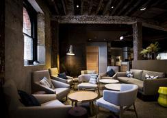 1888酒店 - 悉尼 - 酒吧