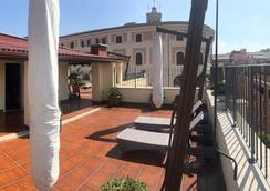 瑞拉伊斯特维 95 号精品酒店 - 仅供成人入住 - 罗马 - 露天屋顶