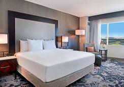 希尔顿巴尔的摩内港酒店 - 巴尔的摩 - 睡房