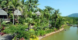 温泉象岛度假村 - 象岛 - 建筑