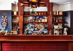 芝加哥写意酒店 - 芝加哥 - 餐馆