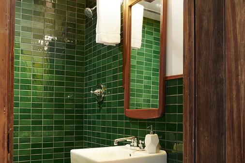 芝加哥写意酒店 - 芝加哥 - 浴室