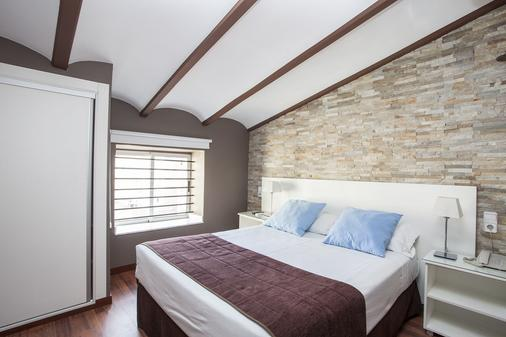 艺术瓦伦西亚休闲酒店 - 巴伦西亚 - 睡房