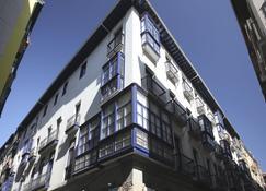 毕尔包古里亚休闲旅馆 - 毕尔巴鄂 - 建筑