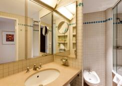 韦斯特姆酒店 - 科隆 - 浴室