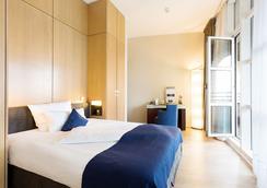 韦斯特姆酒店 - 科隆 - 睡房