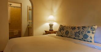 拉普尔特西塔精品酒店 - 圣米格尔-德阿连德 - 睡房