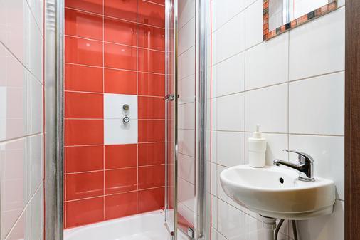 旧城区福瑞德旅舍 - 弗罗茨瓦夫 - 浴室