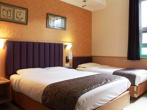 欧洲旅行普瑞米尔酒店 - 塔桥 - 伦敦 - 睡房