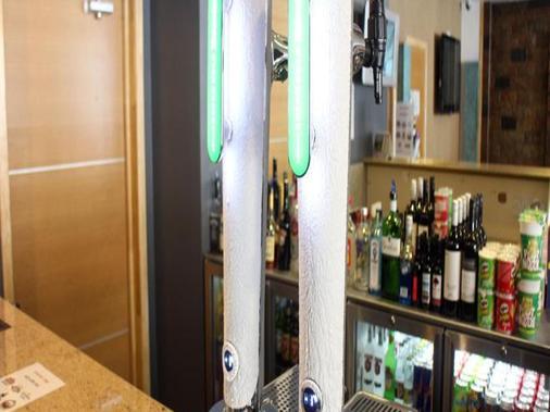 欧洲旅行普瑞米尔酒店 - 塔桥 - 伦敦 - 酒吧
