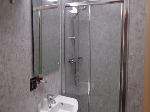 欧洲旅行普瑞米尔酒店 - 塔桥 - 伦敦 - 浴室