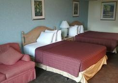 Orlando Metropolitan Resort - 奥兰多 - 睡房