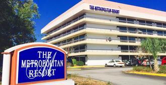 Orlando Metropolitan Resort - 奥兰多 - 建筑