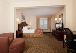 Wingate by Wyndham Columbia/Harbison - Columbia - 睡房