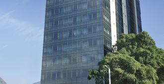 优2里约热内卢因特西迪酒店 - 里约热内卢 - 建筑