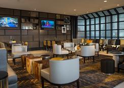 巴尔的摩哈勃尔普勒斯万丽酒店 - 巴尔的摩 - 大厅