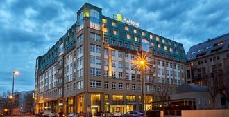 H+莱比锡酒店 - 莱比锡 - 建筑