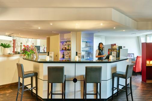 H+莱比锡酒店 - 莱比锡 - 酒吧