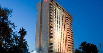 耶路撒冷莱昂纳多广场酒店 - 耶路撒冷 - 建筑