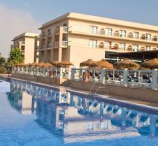 卡波格塔 Spa 海滩酒店