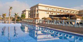 卡波格塔 Spa 海滩酒店 - 阿尔梅利亚