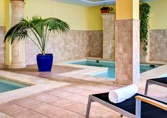 卡博加塔玛尔花园水疗酒店 - 阿尔梅利亚 - 水疗中心
