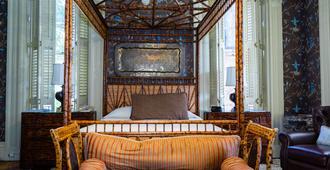 The Jasmine House - 查尔斯顿 - 睡房