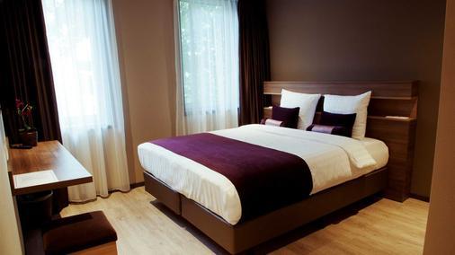 阿姆斯特丹梦幻酒店 - 阿姆斯特丹 - 睡房