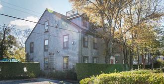 七海街旅馆 - Nantucket - 建筑