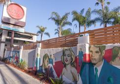 迪克西好莱坞酒店 - 洛杉矶 - 建筑