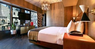 特里贝卡大酒店 - 纽约 - 睡房
