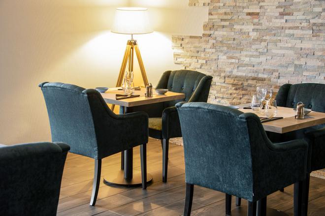 初心旅馆 - 图卢兹 - 餐馆