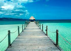 蓬塔鲁西亚旅馆 - 薄荷酒店 - Villa Isabela - 海滩