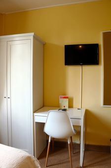 博伊斯酒店 - 拉波勒 - 客房设施