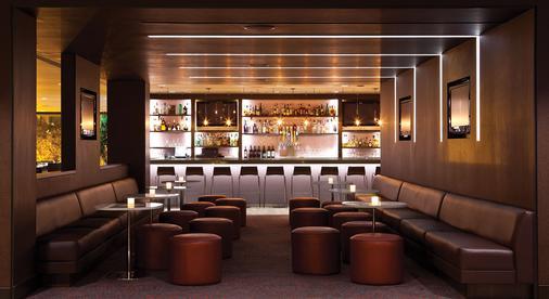 旧金山帕克55希尔顿酒店酒店 - 旧金山 - 酒吧
