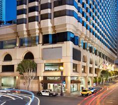 55旧金山联合广场希尔顿公园酒店