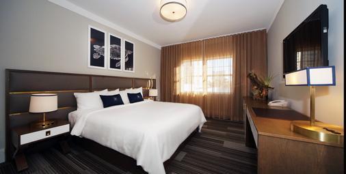迈阿密海滩圣胡安酒店 - 迈阿密海滩 - 睡房