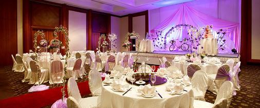 富丽华河畔大酒店 - 新加坡 - 宴会厅