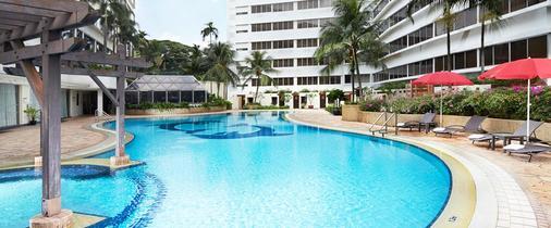 富丽华河畔大酒店 - 新加坡 - 游泳池