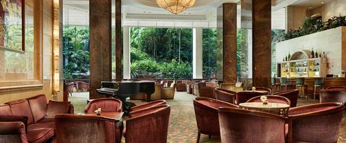 富丽华河畔大酒店 - 新加坡 - 休息厅