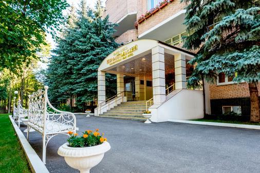 斯何瑞梅特弗斯克公园-酒店 - 莫斯科 - 户外景观